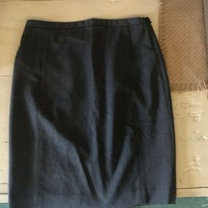 Grey, Express pencil skirt. Excellent condition